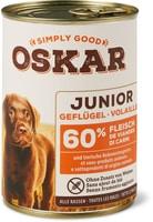 Oskar Junior volaille