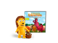 Tonies Hörbuch Der kleine Drache Kokosnuss - Hörspiel zur TV-Serie 02 (DE)