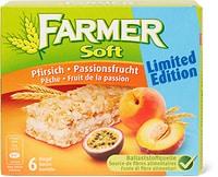 Farmer Soft Pêche-Fruit de la passion