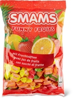 Smams Funny Fruits