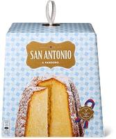 Tous les panettone et pandoro, San Antonio