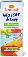 Alnatura Saft Apfel-Birne