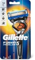 Gillette Prog Manual Flexball Rasoio