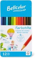Bellcolor Matite colorate
