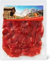 Viande séchée artisanale