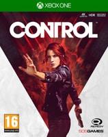 Xbox One - Control Box