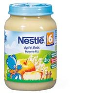 Bio Nestlé Mela riso