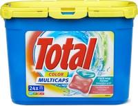 Total Color Caps Box