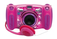 Vtech Kidizoom Duo 5.0 Pink  (D)