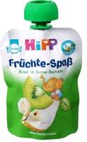HiPP Quetschbeutel Birne-Banane-Kiwi