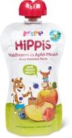 HiPP Quetschbeutel Apfel Pfirs. Waldb.