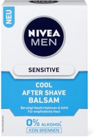 Nivea MEN Sensitive Cool Balsamo