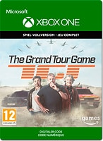Xbox One - The Grand Tour Game Download (ESD)