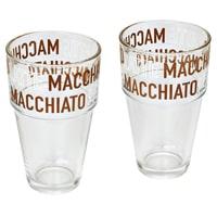 Latte Macchiato Gläser CUCINA & TAVOLA