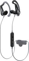 Écouteurs de sport Pioneer SE-E7BT-H, gris