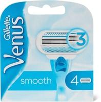 Gillette Venus Smooth lames