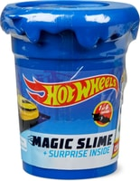 Magic Slimy Hotweels 1 Surprise