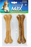 Max Snack Ossi da masticare 2 pezzi