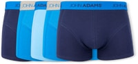 John Adams Herren-Short im 5er-Pack