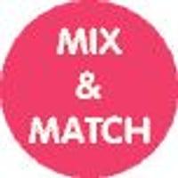 Plus-value: Mix & Match