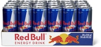 Energy Drink Red Bull en pack de 24