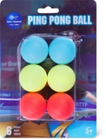 Table Tennis Ball Set