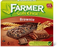 Farmer Soft Brownie