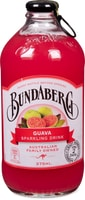 Bundaberg guava o peach