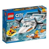 LEGO City Idrovolante di salvataggio 60164