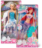 Steffi Princess Duo-Pack