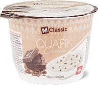 M-Classic Quark-Crème