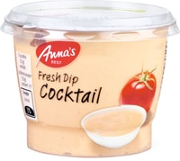 Anna's Best Fresh Dip Cocktail