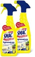 Smac Express in conf. da 2