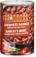 M-Classic Schwarze Bohnen
