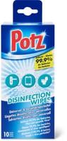 Potz Desinfektionstücher