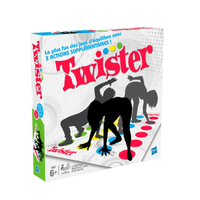 Twister (F)