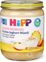 Bio HiPP Fruits-Yogourt