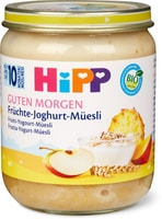 Bio HiPP Fruits-Yogourt