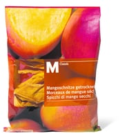 M-Classic Morceaux de mangue