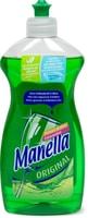 Manella Geschirrspülmittel Original