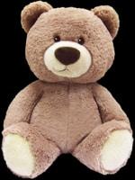 Bär, 44cm