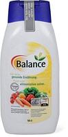 Balance Pflanzenölzubereitung