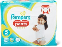 Pampers Protection Pants Junior Gr. 5
