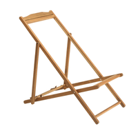 Chaise longue CAMERON