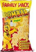 Pom-Bär en emballage spécial