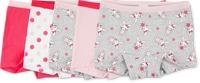 Kinder-Unterwäsche in Mehrfachpackungen