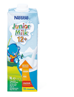 Nestlé Junior Milk 12+