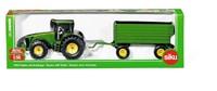 Traktor mit Anhänger 1:50