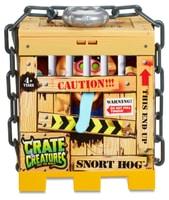 Crate Creatures Surp. Snort Hog
