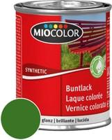 Miocolor Synthetic Laque colorée brillante
